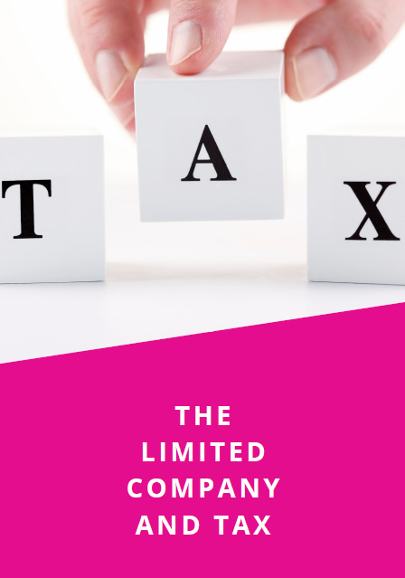 The Limited Company and Tax leaflet