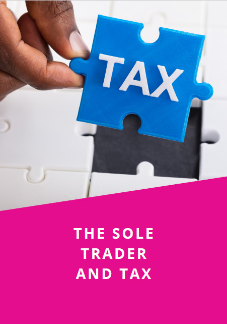 The Sole Trader and Tax Leaflet
